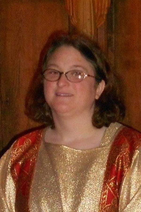 Rev. Archdeacon Dana Godsey