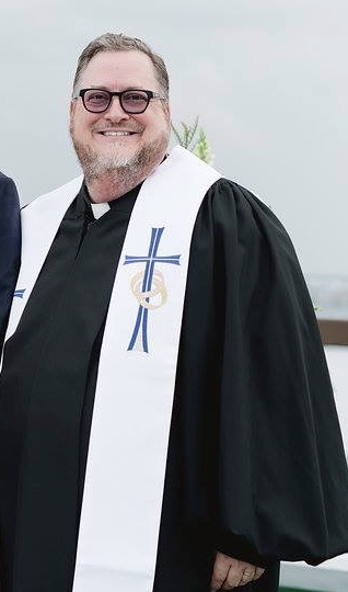 Rev. Fr. Kevin Kinsel