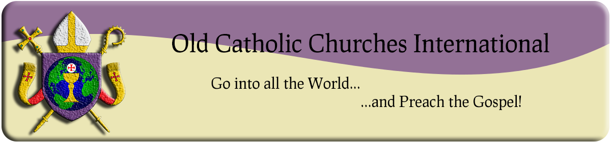 Old Catholic Churches International