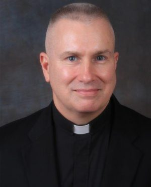 Rev. Father John Connors