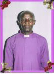 Rev. Father KONDE Joseph