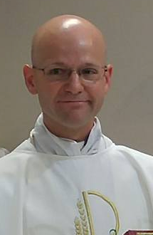 Rev. Father Joseph McDonald-Mostella, OSFoc/p