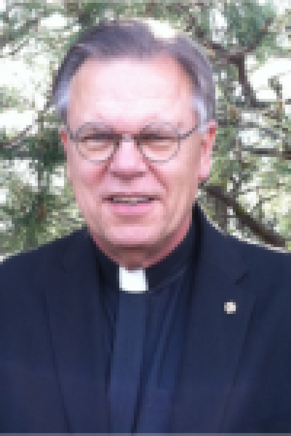 The Right Rev. Ken Denski